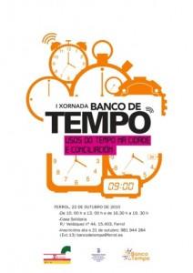 Banco de Tempo-Corcubion