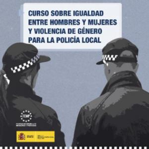 Curso Igualdad-Policía