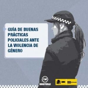 Guía buenas prácticas-Policía