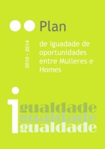 Plan Igualdad 2010-2014
