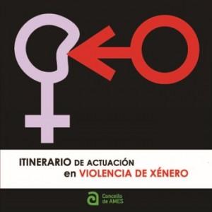 Violencia género-Ames