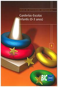 garderías-escolas infantís (0-3).