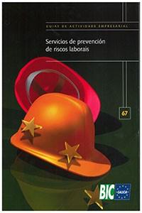 servicios de prevención de riscos laborais.