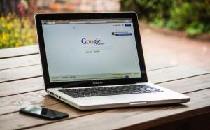 Búsqueda de palabras clave a través de Google para mejorar nuestro posicionamiento web.