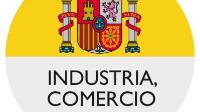Logo ministerio de industria, comercio y turismo
